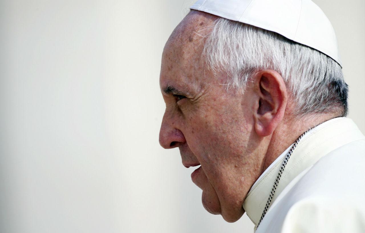 41 millones de mexicanos atentos al Papa Francisco I