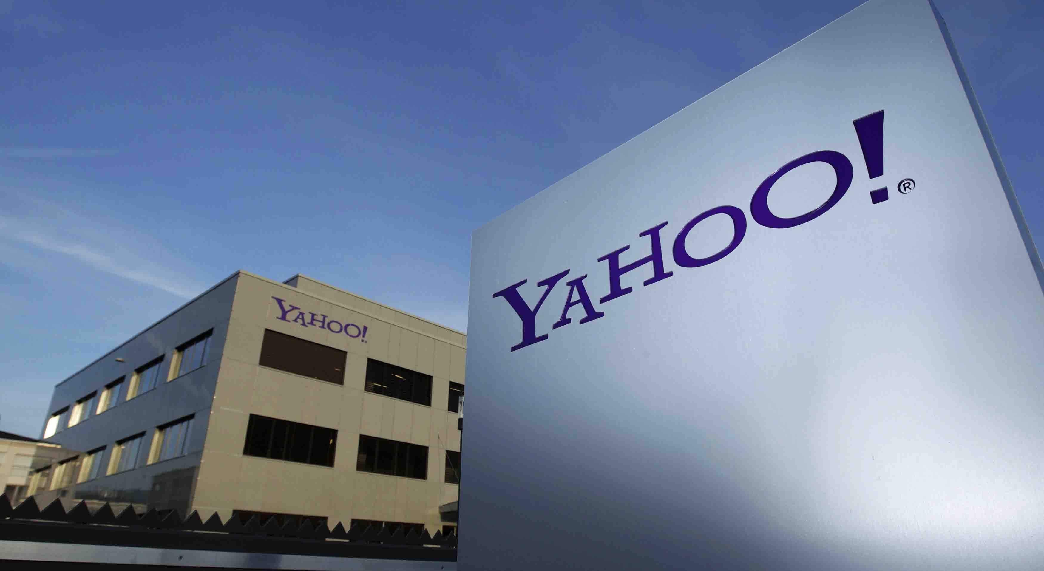 Yahoo espera compra de Verizon hasta segundo trimestre de 2017