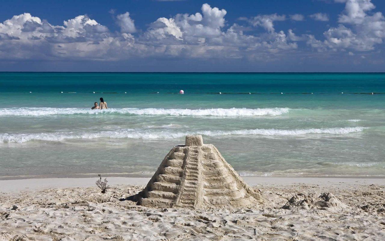Cancún, el santuario turístico que se ve amenazado por la violencia