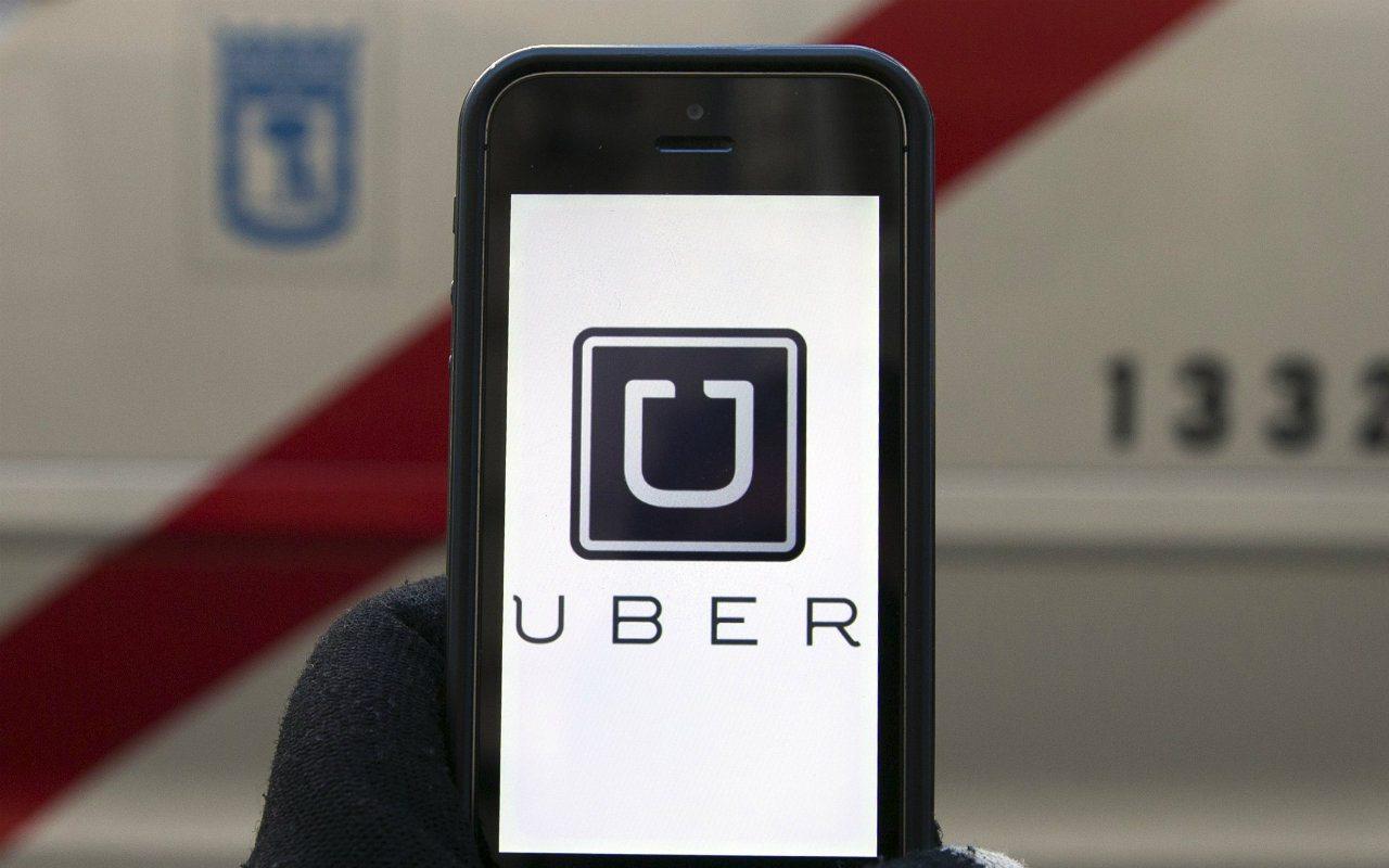 Los drones de Uber que sobrevuelan la Ciudad de México