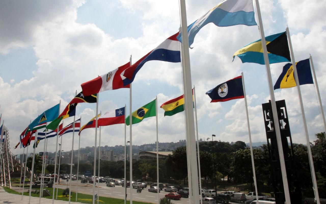 América Latina, en riesgo de contraerse por segundo año consecutivo