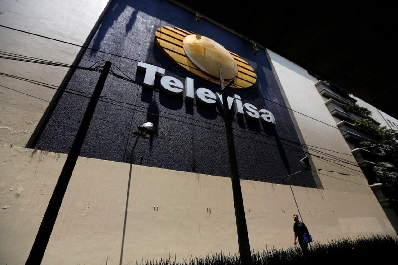 Televisa irá contra fallo del IFT sobre poder sustancial en TV de paga