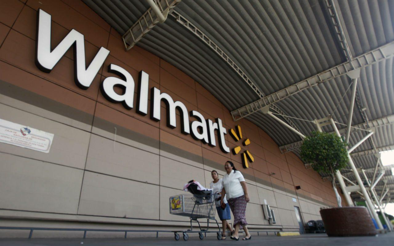 Ventas comparables de Walmart México rompen récord de 2007