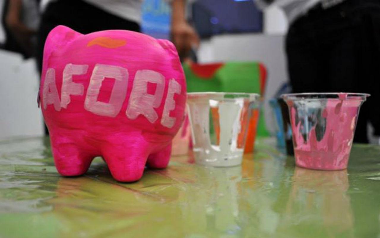 Ahorros de trabajadores podrán financiar 5% más a Pemex