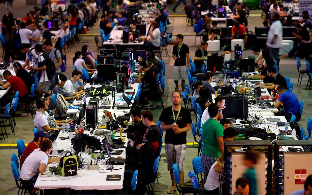 72% de las computadoras en Panamá usa software sin licencia