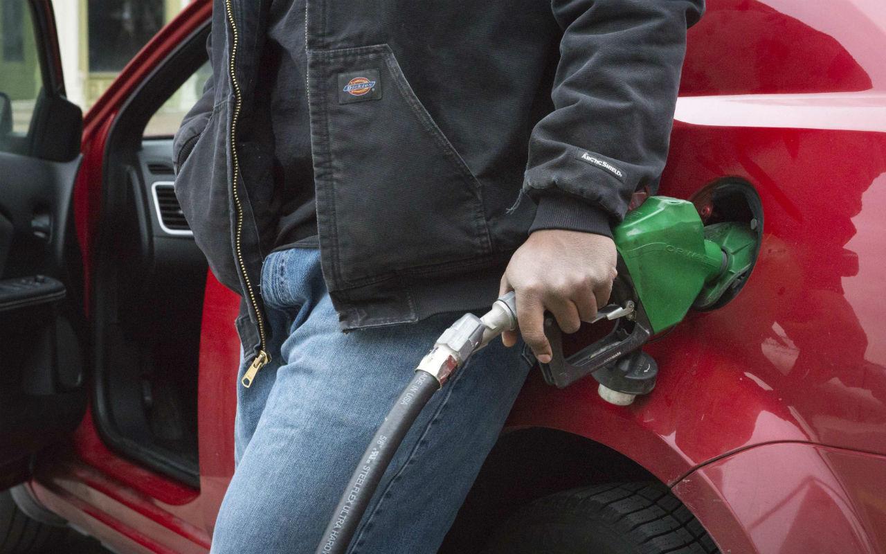 Ante gasolinazo, Bancomer permitirá pagar combustible con puntos