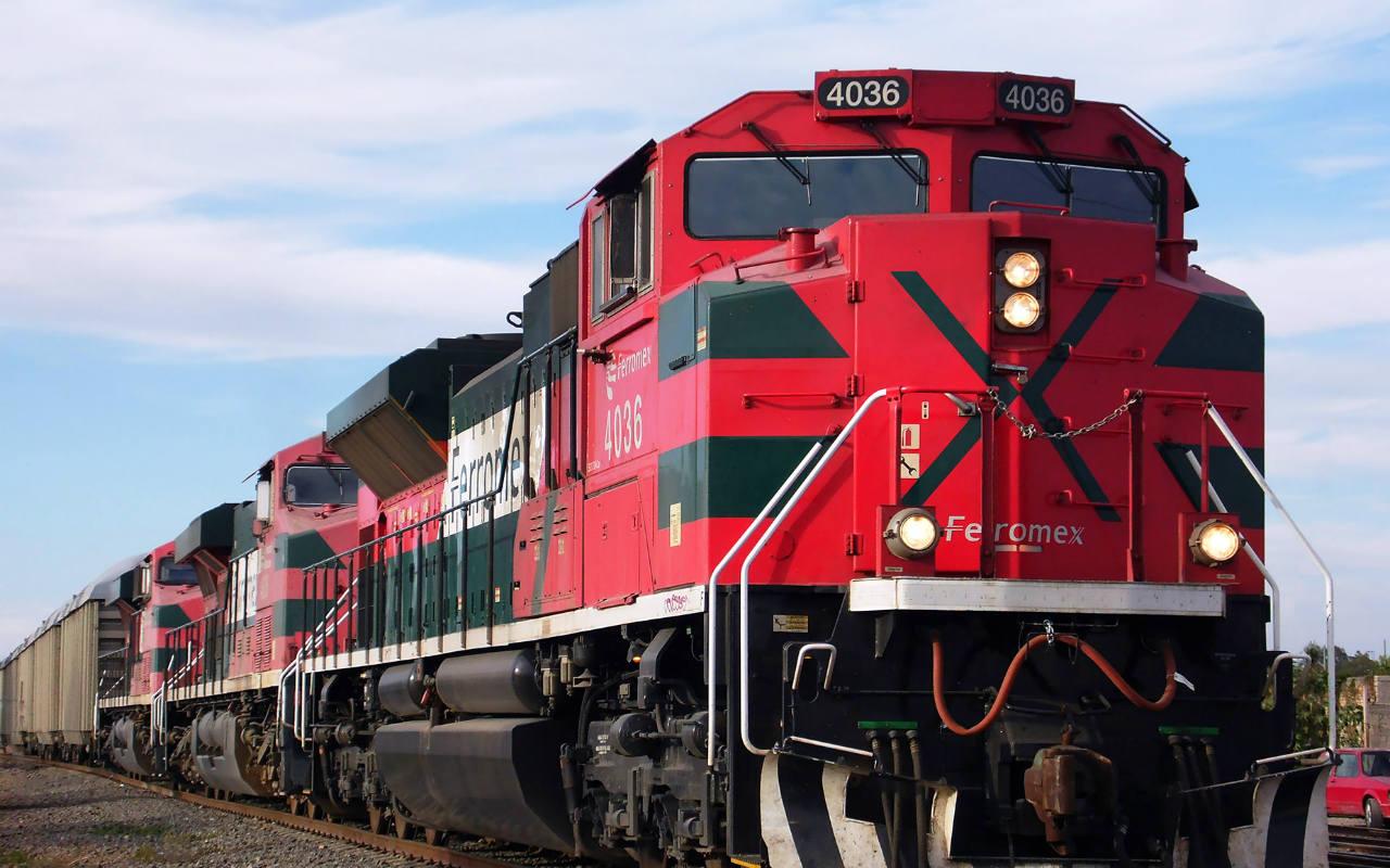 Cofece dará fallo sobre competencia ferroviaria en marzo