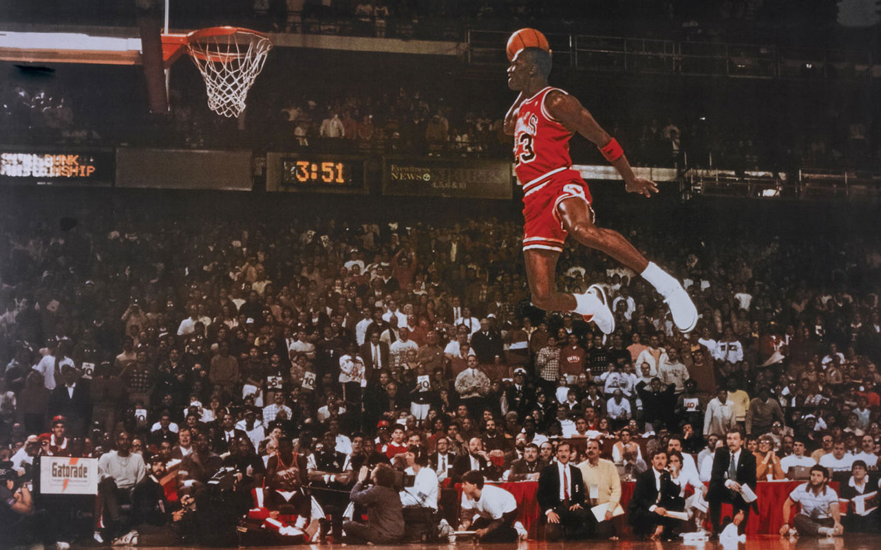 Jordan es el atleta retirado mejor pagado de 2015