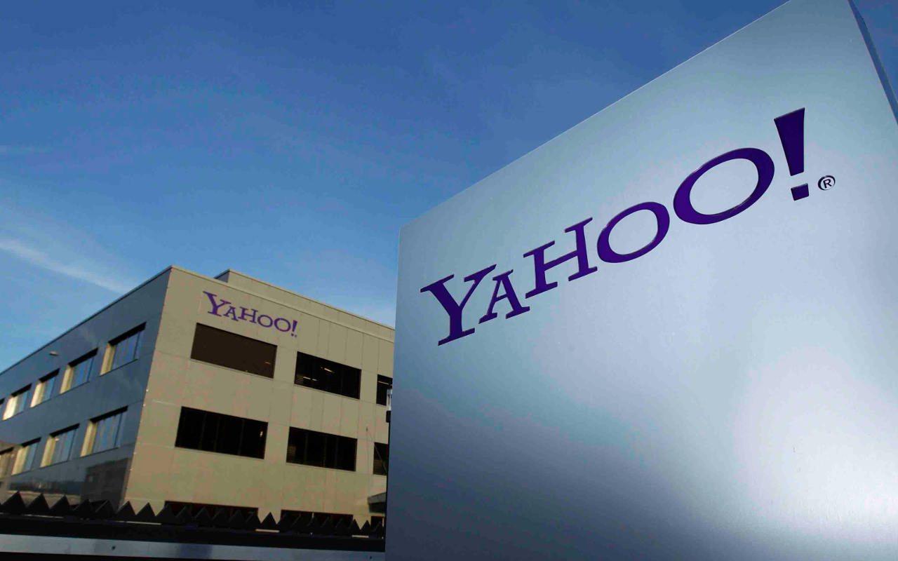 Yahoo podría vender patentes e inmuebles por hasta 3,000 mdd