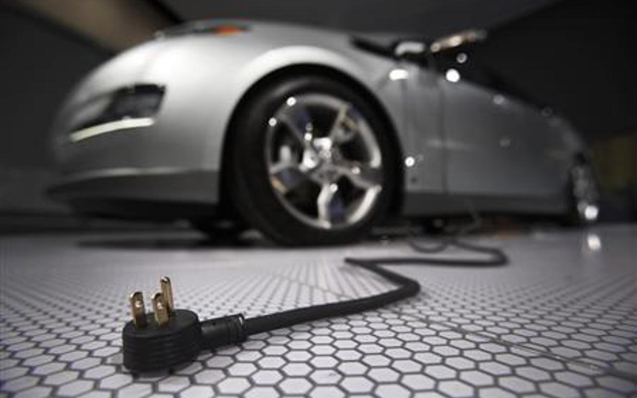 Los países con más autos eléctricos