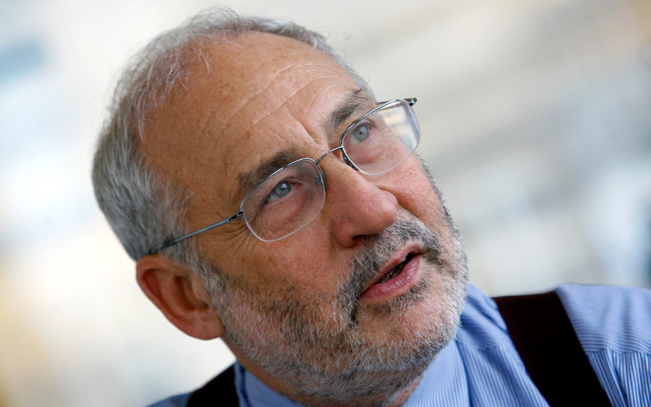 La receta de Joseph Stiglitz para México