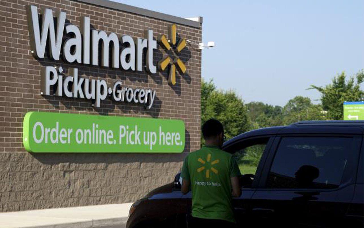 Walmart duplicará sus compras a pymes en Centroamérica