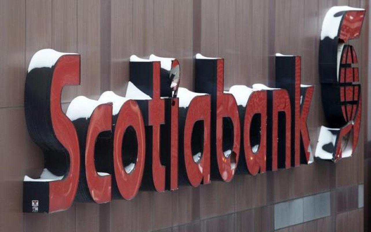 México está entrando en una tormenta económica, advierte Scotiabank