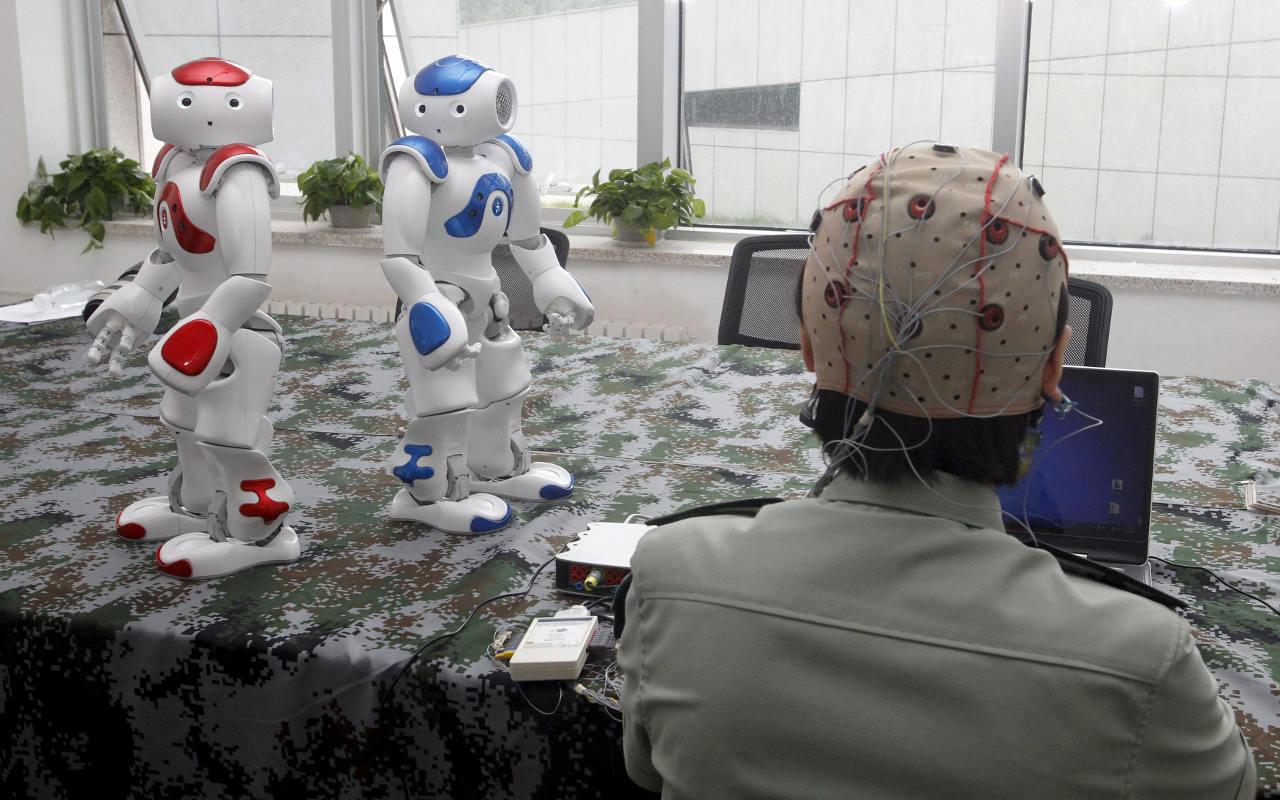 Democratizando la ingeniería robótica