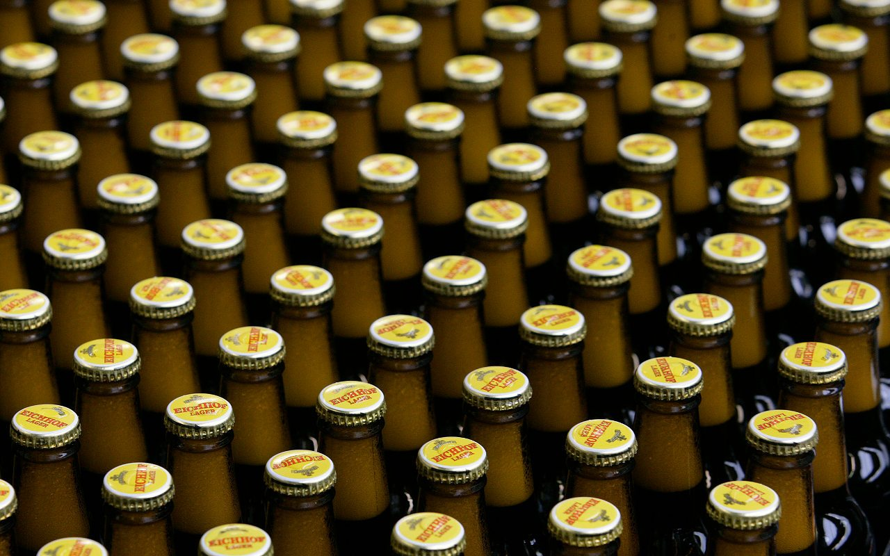Cerveza: parte de un estilo de vida saludable