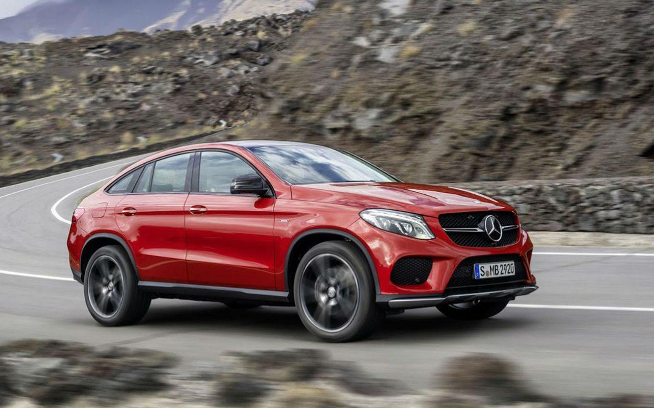 Así fue como Mercedes-Benz creó un auto mezclando dos categorías distintas