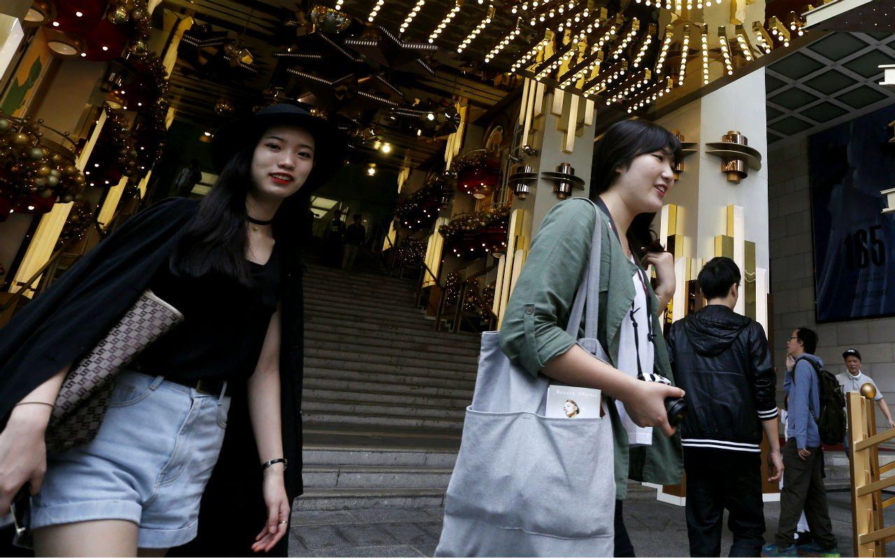 Cazadores de hábitos y motivadores de compra de los millennials