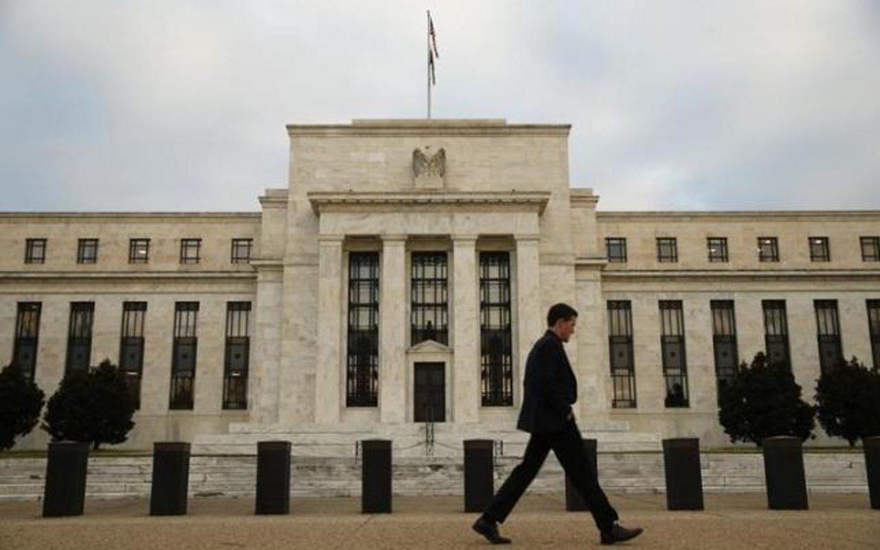 Ajuste de la Fed a sus tasas se daría 'bastante pronto'