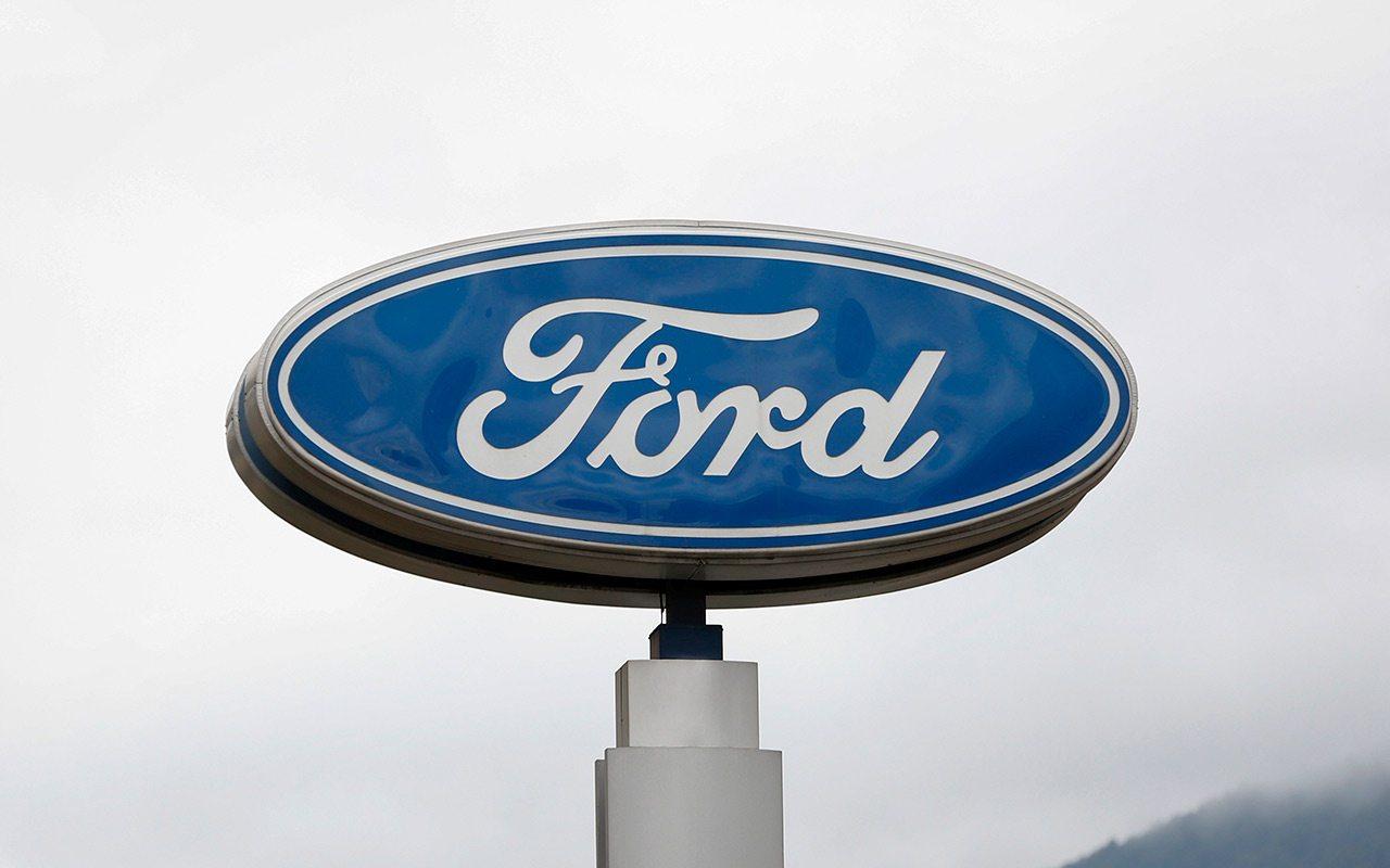 Ford pagará gastos de San Luis Potosí por planta cancelada