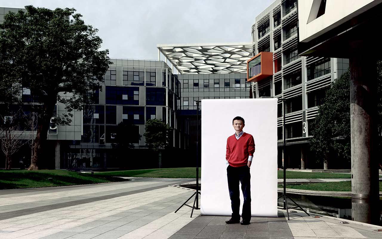 Piratería: ¿la clave del negocio de Alibaba? - Forbes Mexico