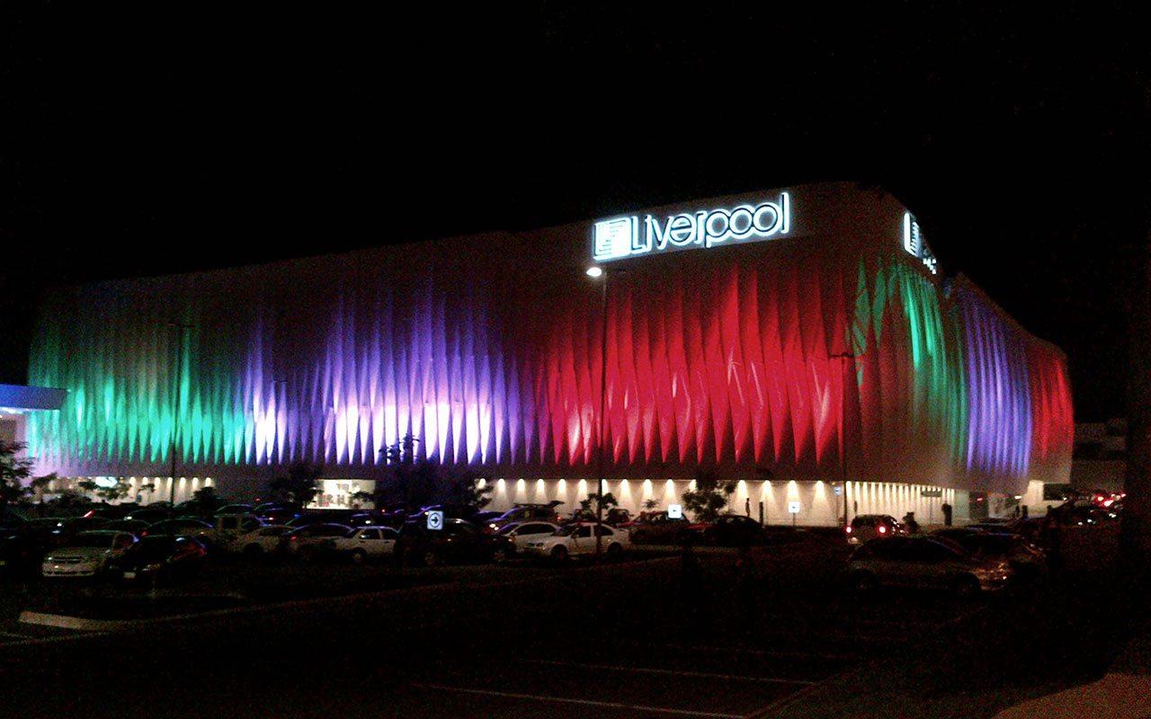Liverpool invertirá 4,500 mdp en el Estado de México