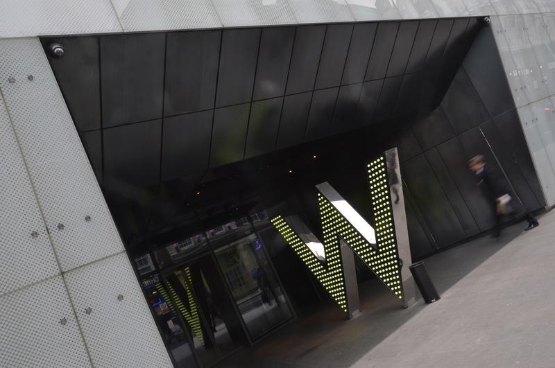 Consorcio chino supera a Marriott por segunda vez en su oferta por Starwood