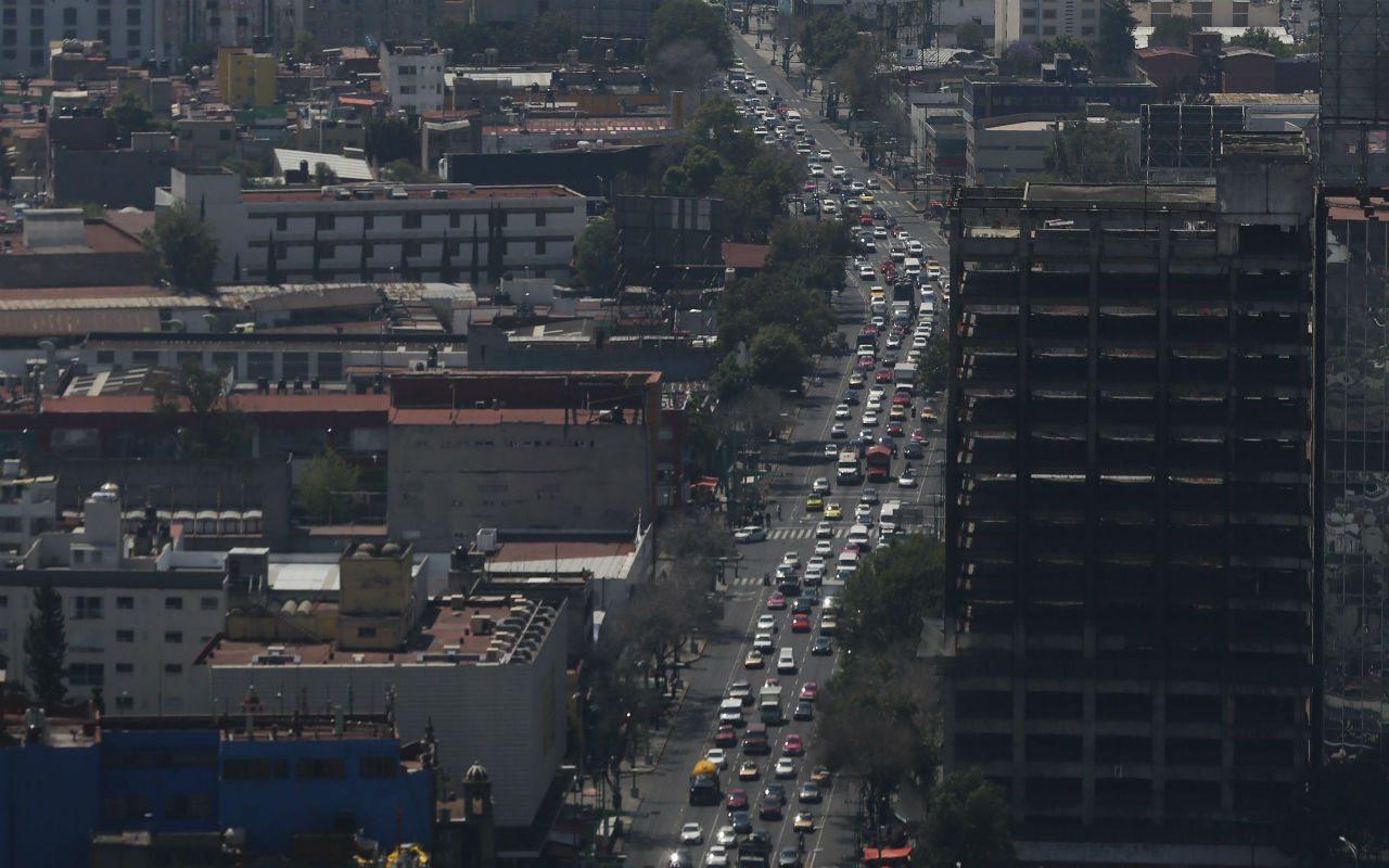 Recorte de 8,000 mdp paralizará a la ciudad: Mancera