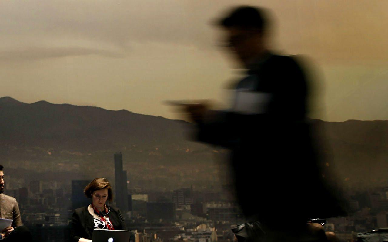 México mantiene rezago en acceso a redes 3G y 4G