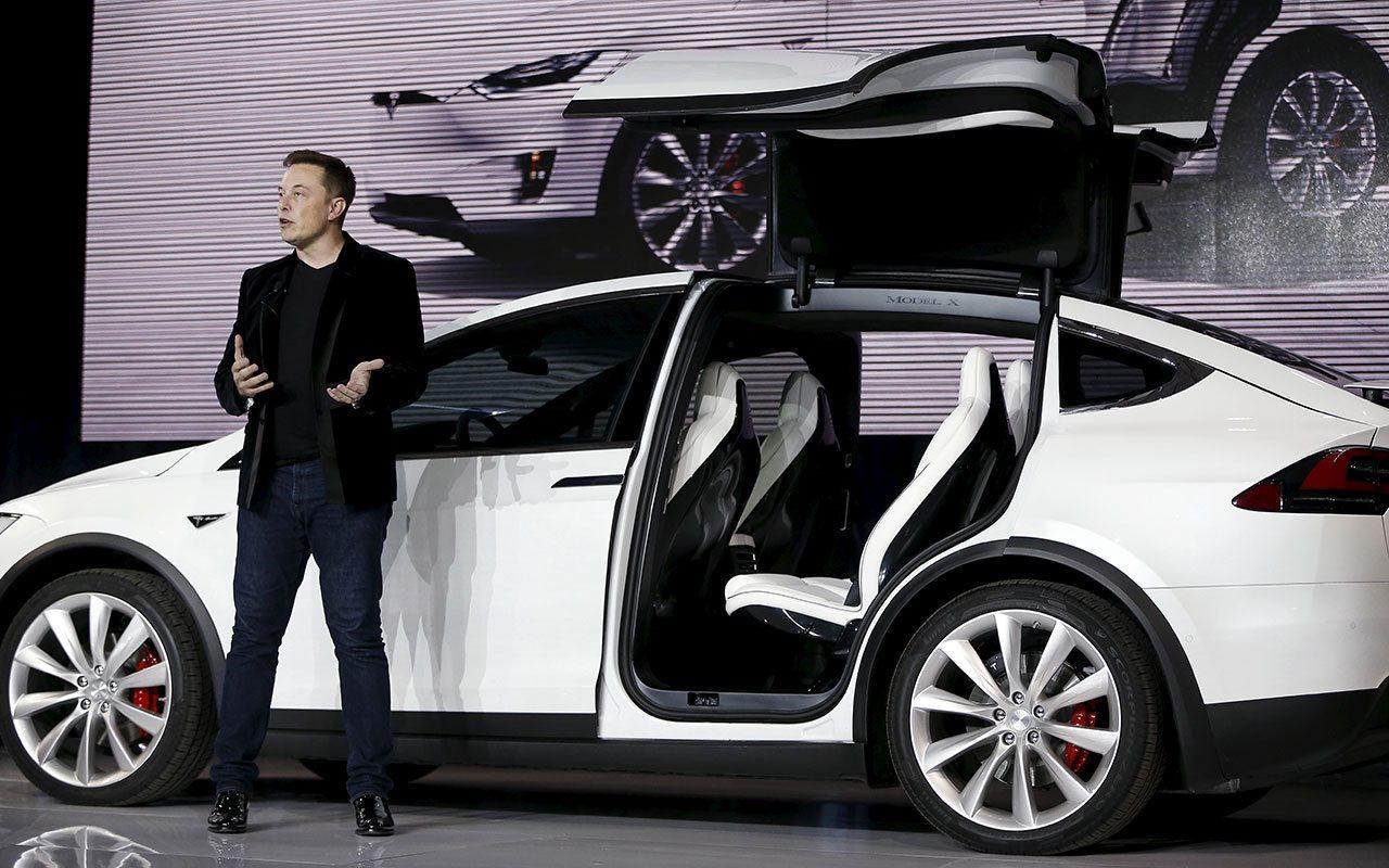 ¿Cómo es trabajar con Elon Musk?