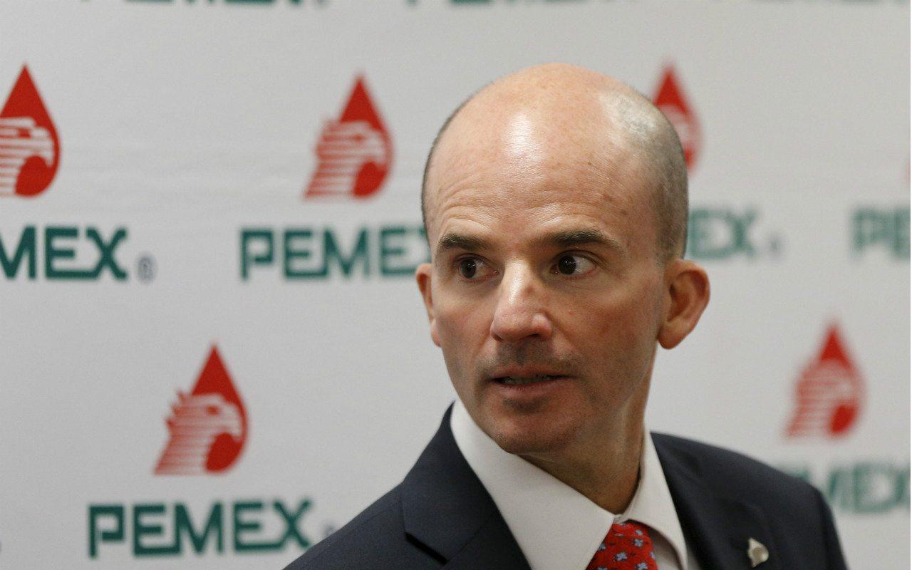 Pemex importó 55% de la gasolina que consumió México en 2016