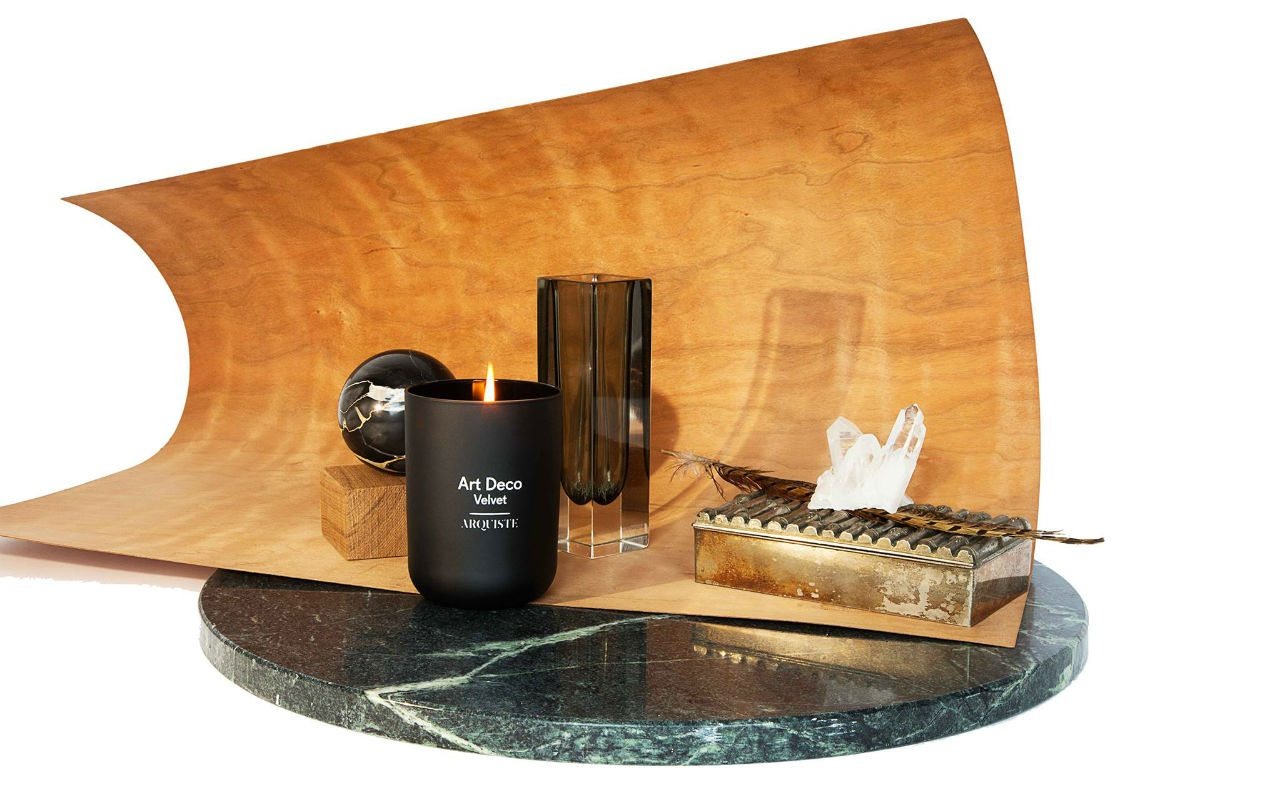 Un perfume con esencia aristocrática