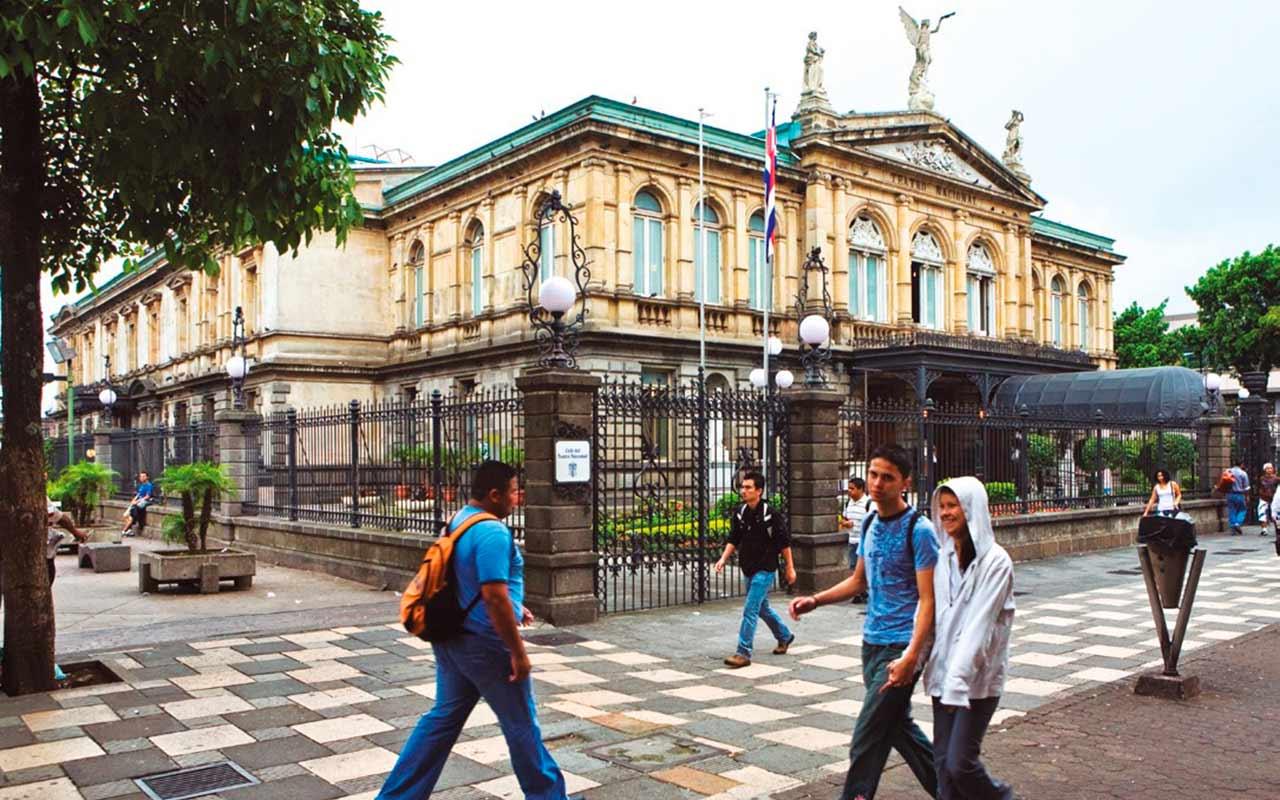 Costa Rica y Nicaragua van contra el crimen organizado