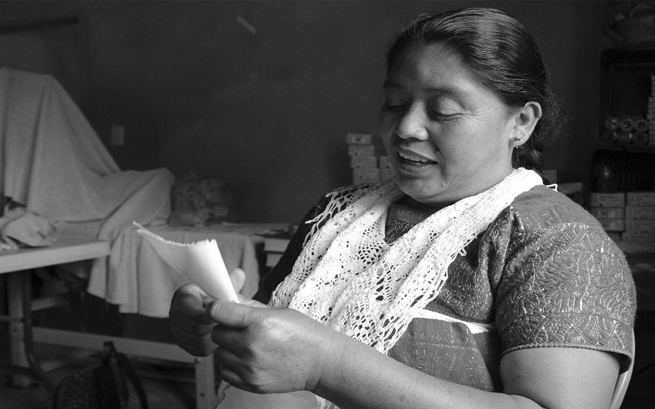 Moda mexicana que emprende para combatir la pobreza