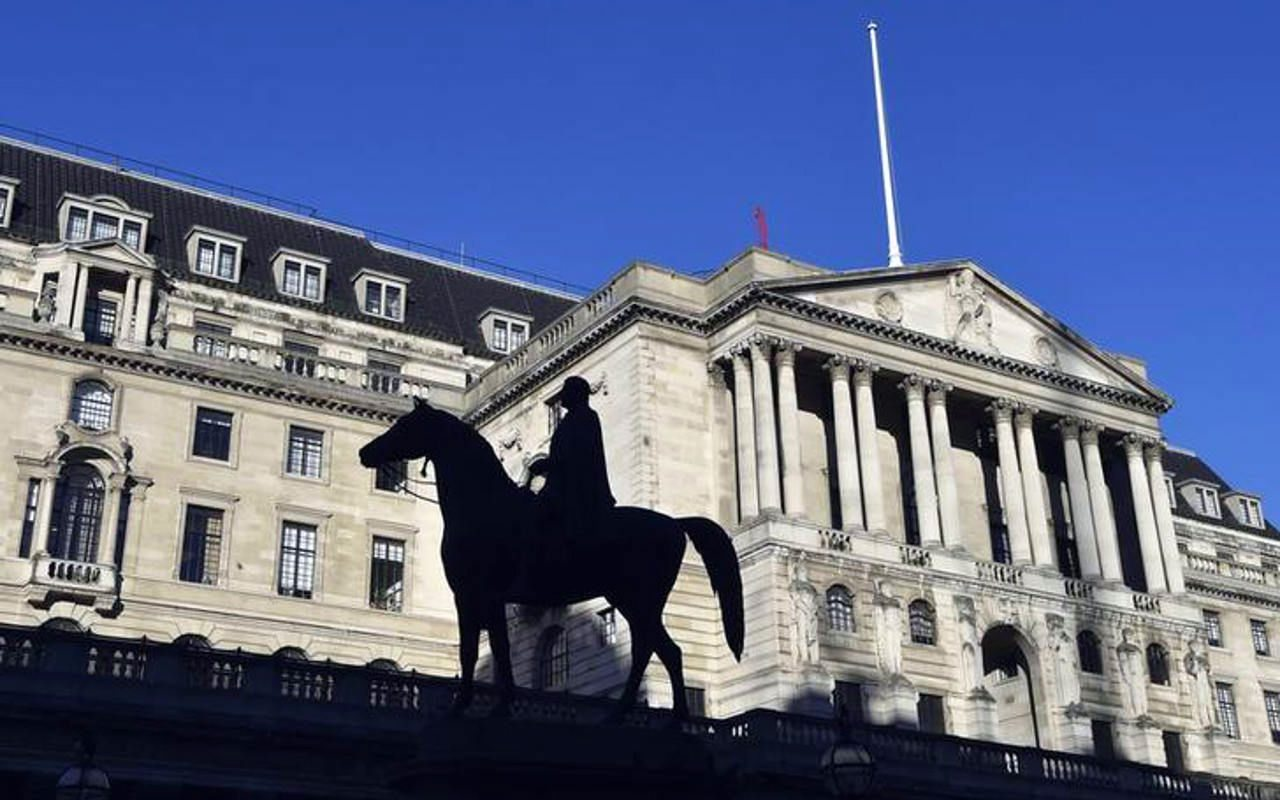 Brexit, ¿un cisne negro en los mercados financieros globales?