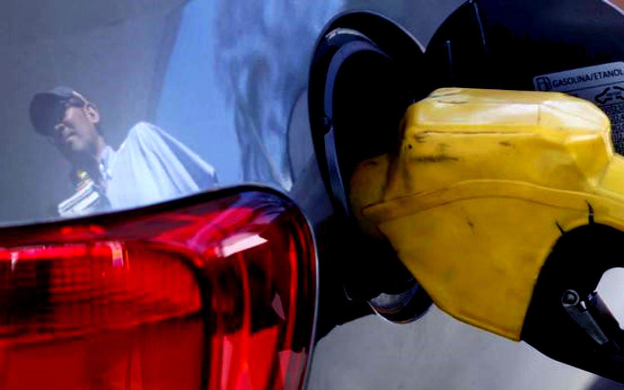 Precio de la gasolina en Panamá tendrá mínima disminución