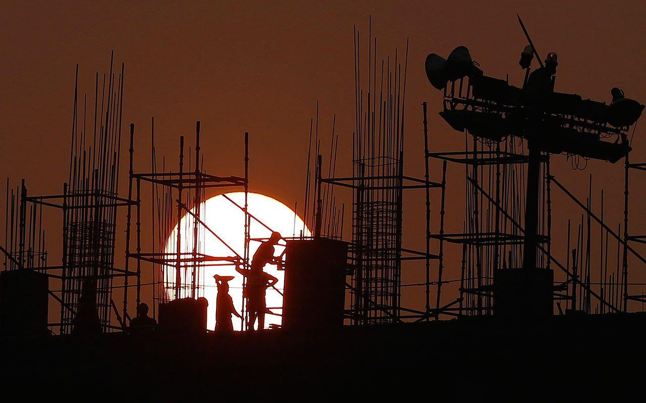 Endurecen créditos hipotecarios y puente