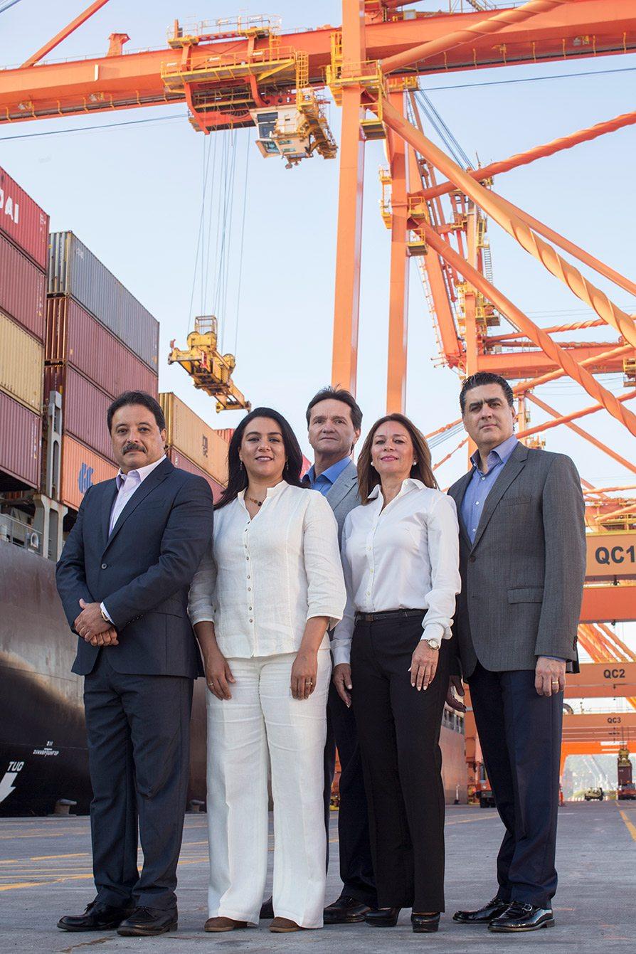 Soluciones integrales de logística que impactan en los negocios
