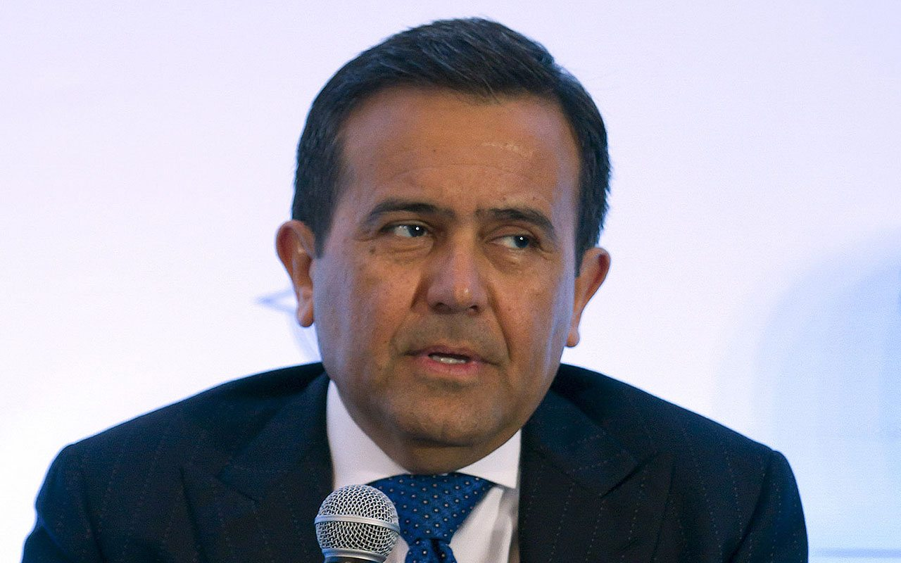 Guajardo desestima impuesto de Trump a exportaciones mexicanas