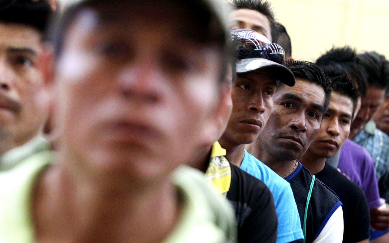 Un pueblo llamado Unión Hidalgo… y EPN