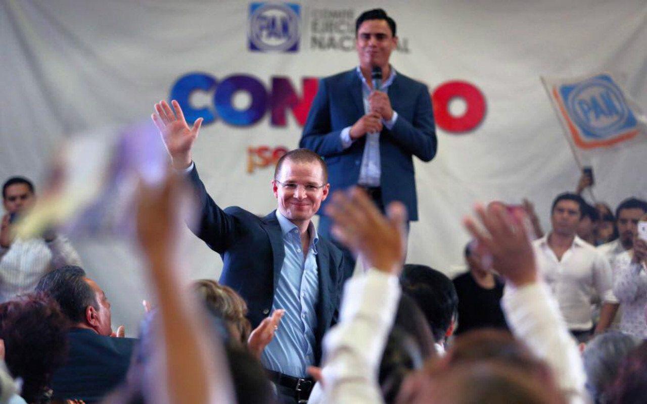 Propone Ricardo Anaya aprovechar energías limpias
