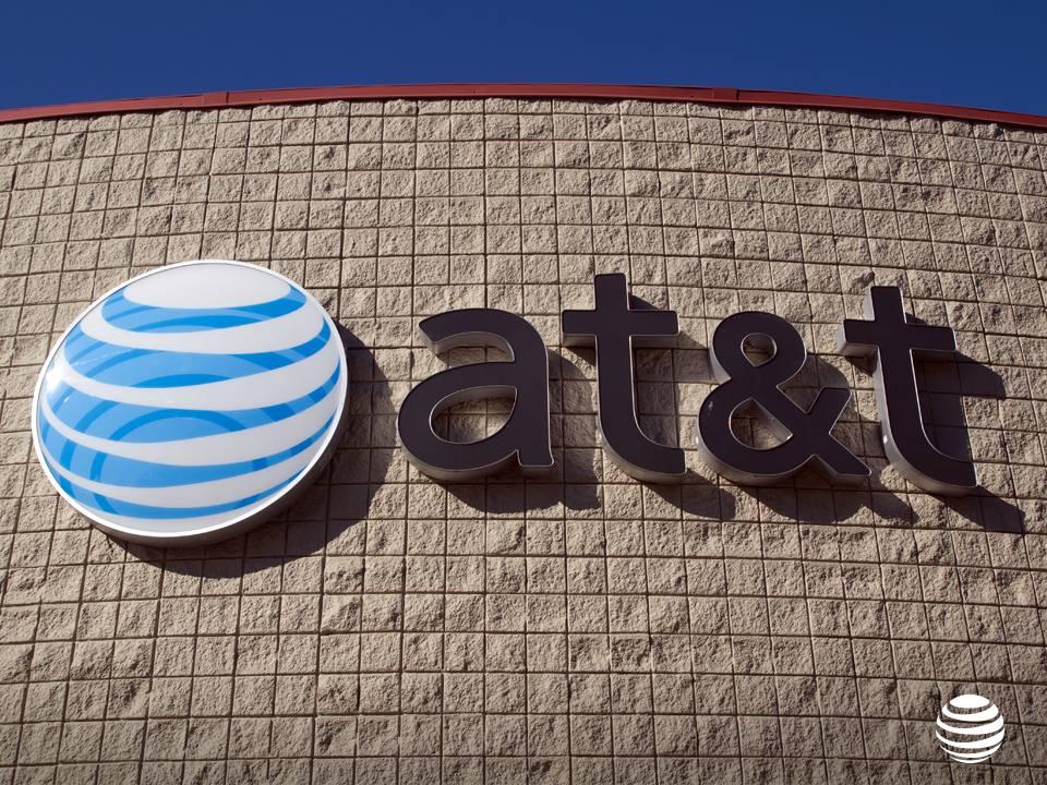 AT&T desplegará red para Internet de las Cosas a finales de 2017