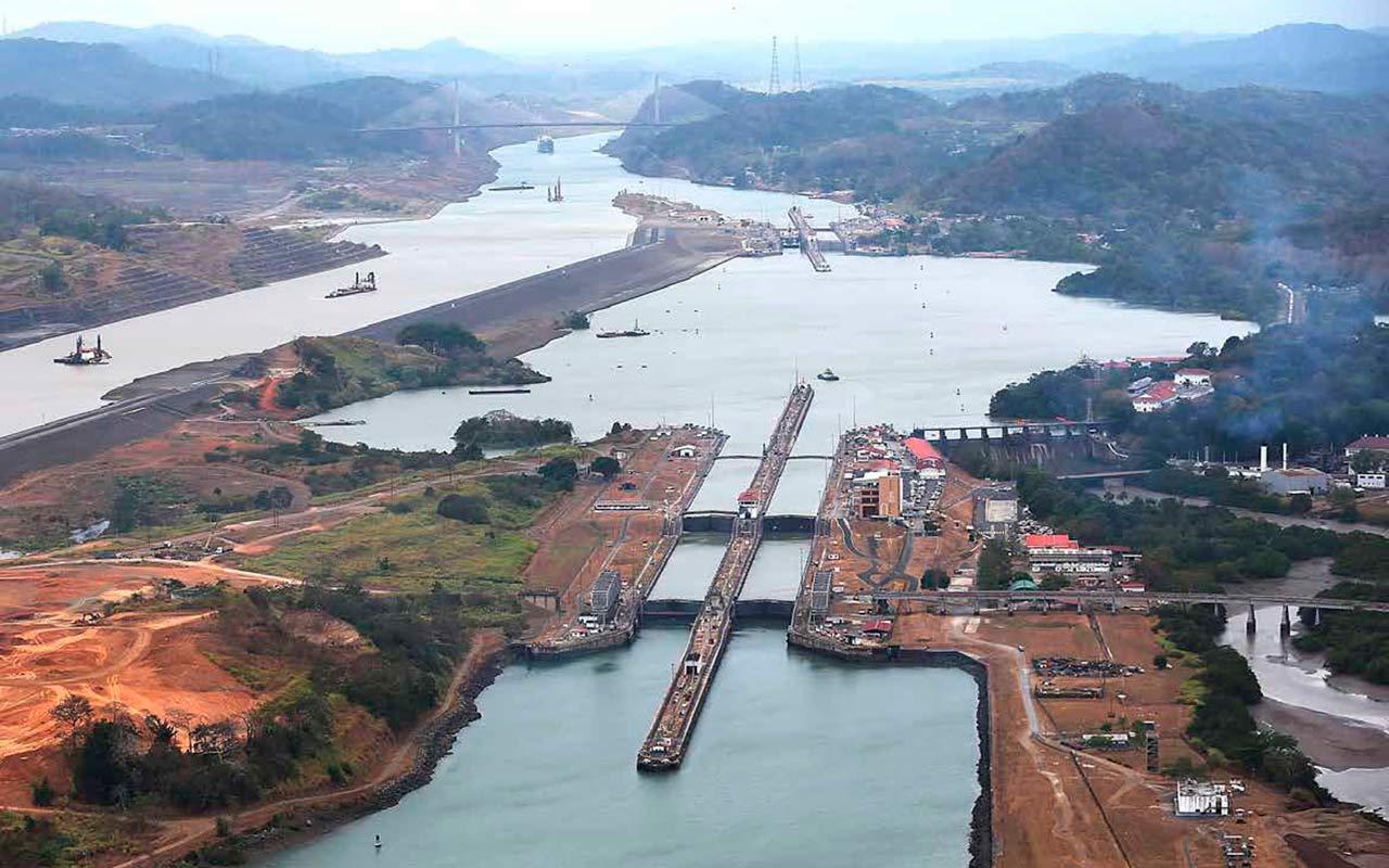 Panamá creció 4.9% en 2016: Gobierno