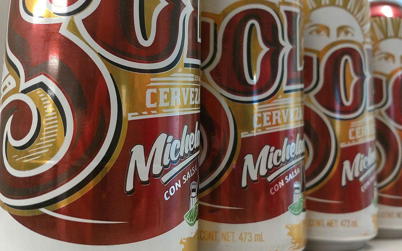 Heineken quiere llevar micheladas a Latinoamérica, Europa y Asia