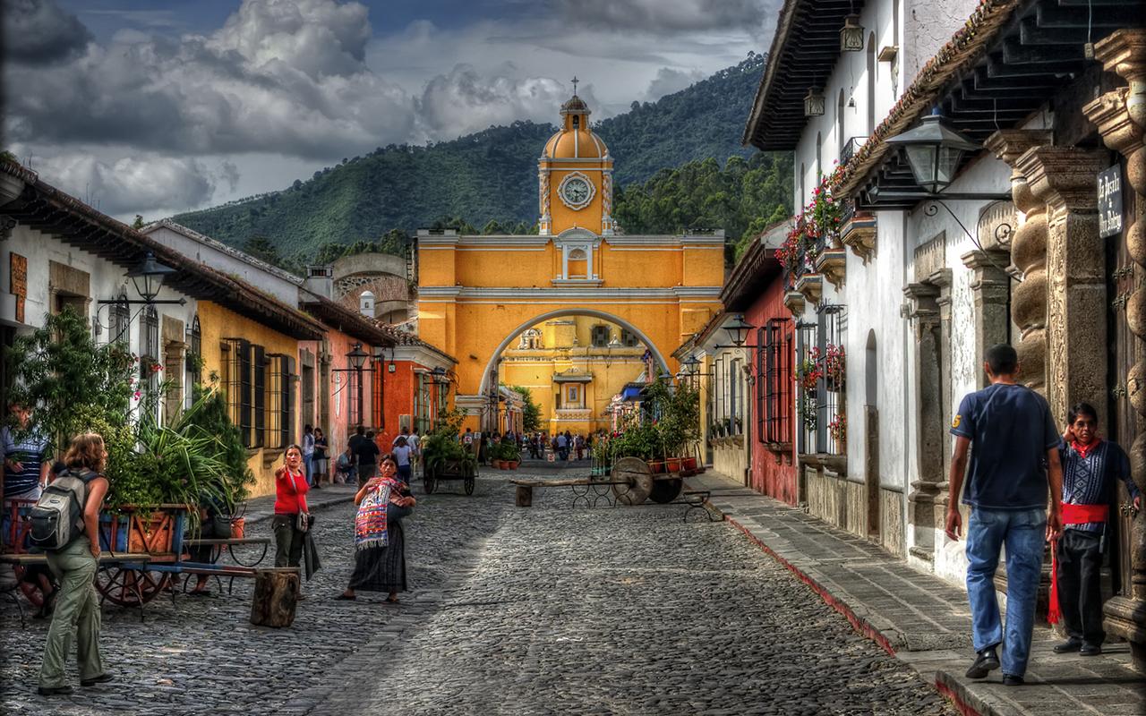 Congreso de Guatemala aprueba presupuesto de 10,273 mdd para 2017