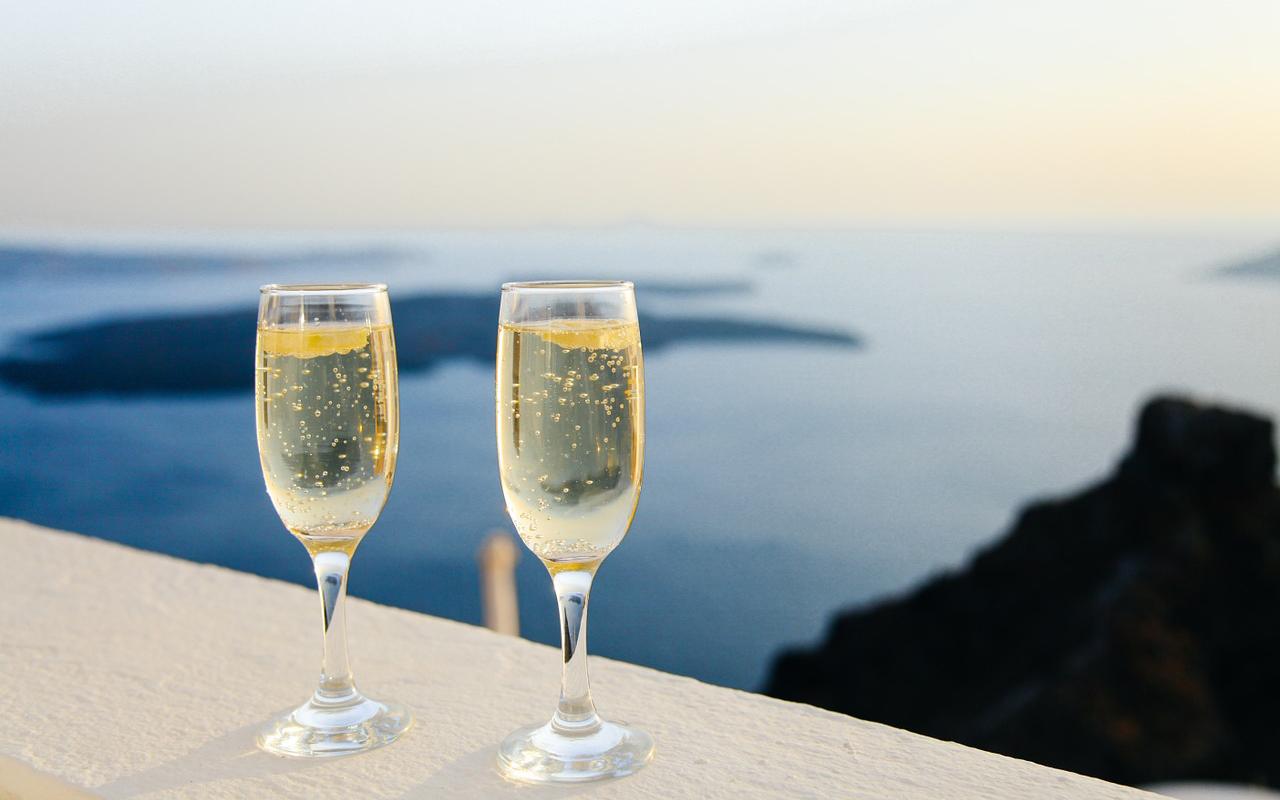6 estilos de champagne que todo experto debe conocer