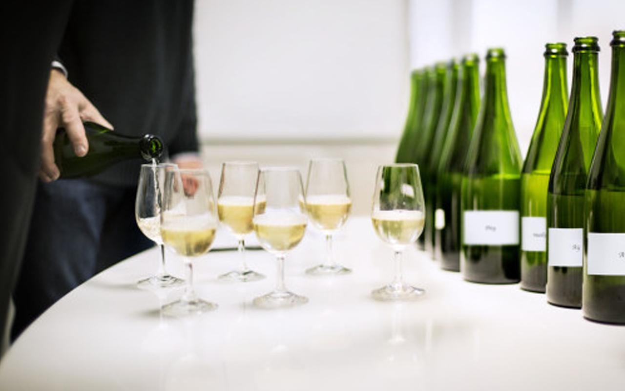 Cómo aprender a amar el champagne