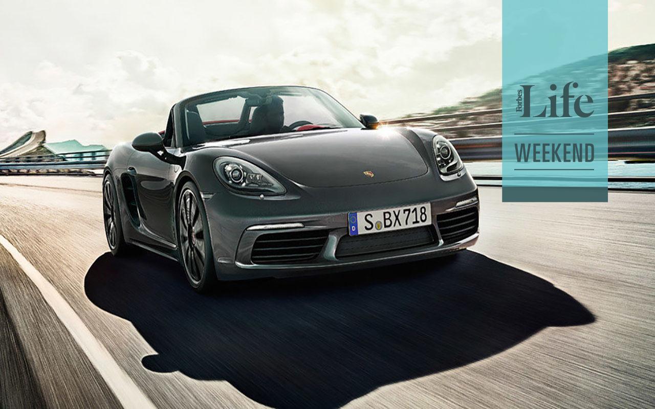 Porsche crea una edición limitada para celebrar a México