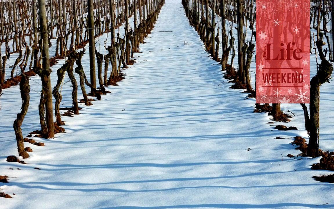 El vino como regalo perfecto para Navidad