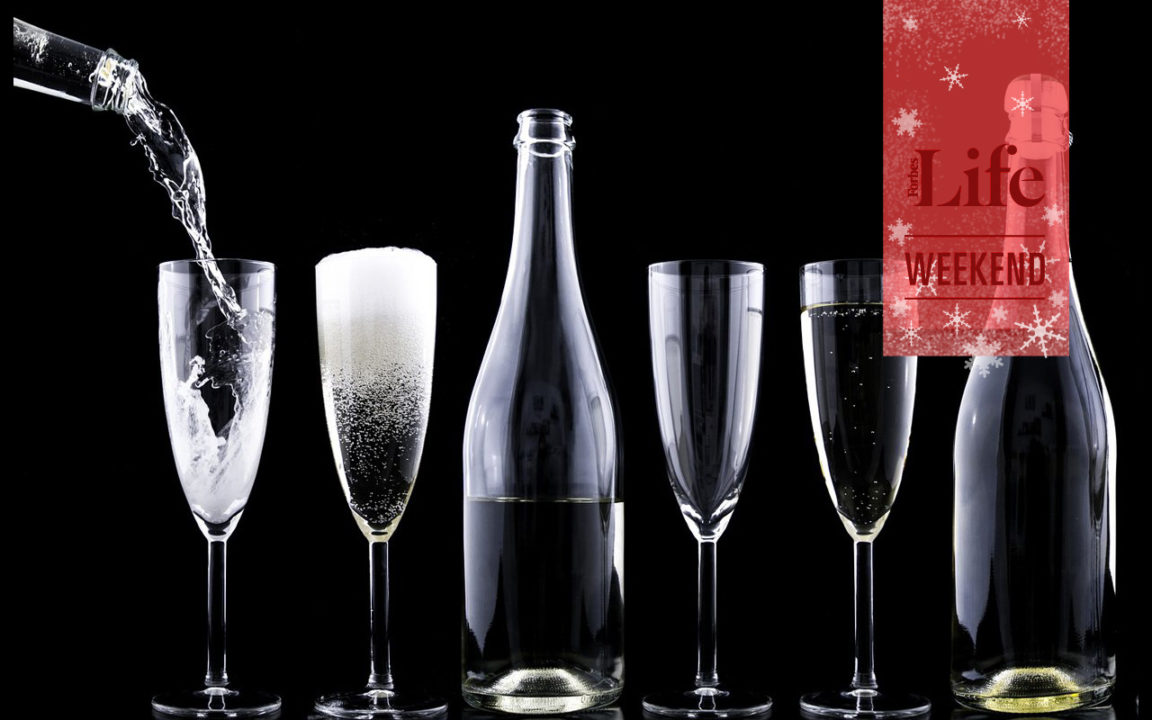 4 vinos espumosos para brindar en estas fechas