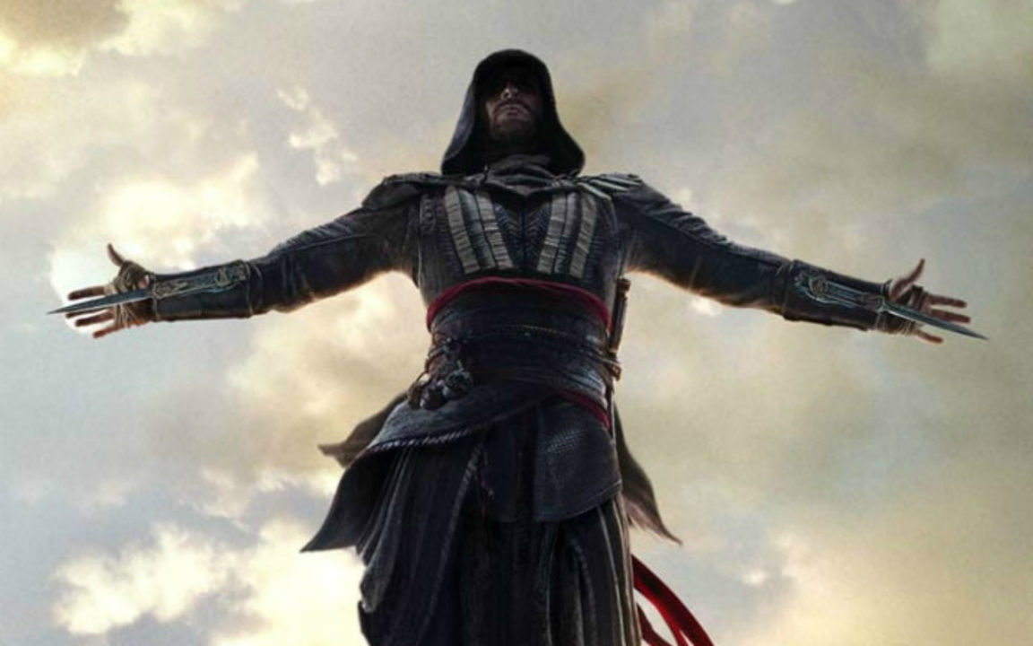 'Assassin's Creed' y la mitología paranoica